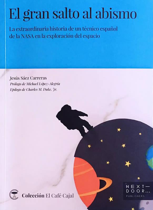 El gran salto al abismo · Nuevo Libro a la Venta en Julio de 2019