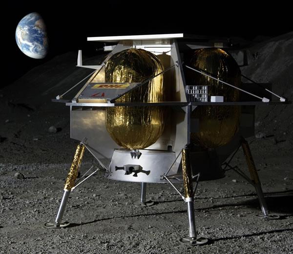 Astrobotic de Pittsburgh