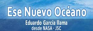 Blog de Eduardo García Llama desde Johnson Space Center · NASA · Houston