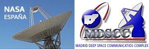 MDSCC · NASA ESPAÑA