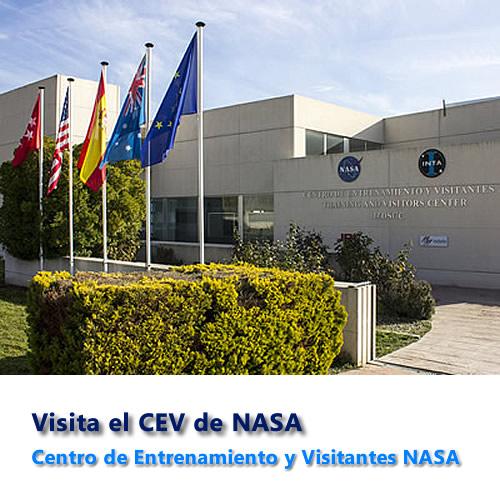 Centro de Entrenamiento y Visitantes NASA