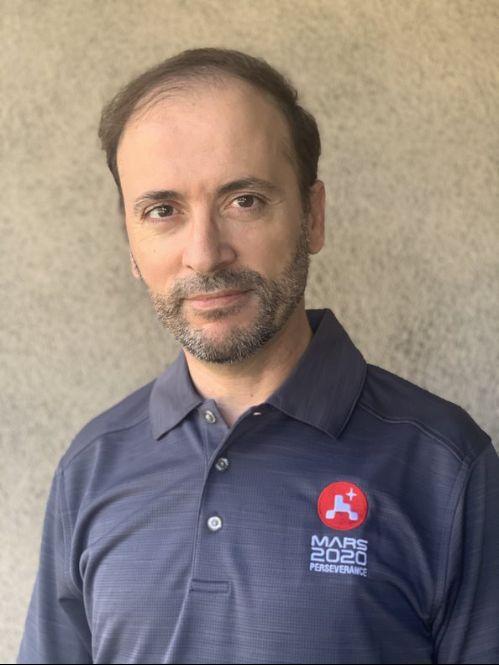 Paul Brugarolas