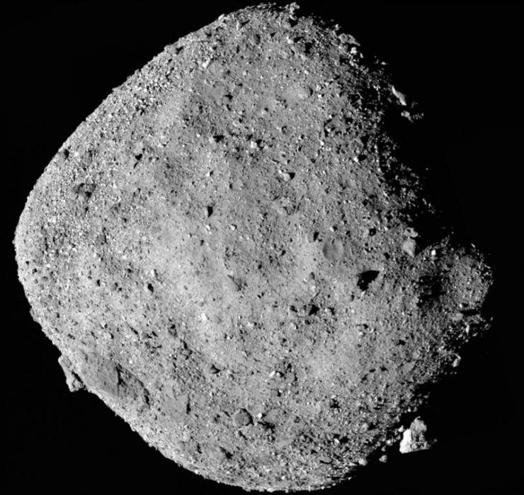 Primera Detección de Azúcares en Meteoritos da Pistas Sobre el Origen de la Vida
